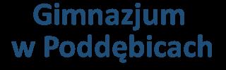 Gimnazjum w Poddębicach